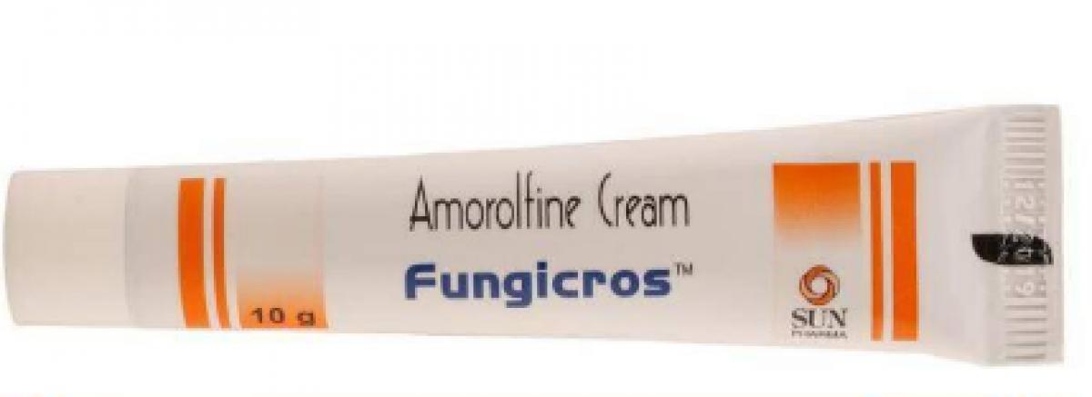Fungicros Cream